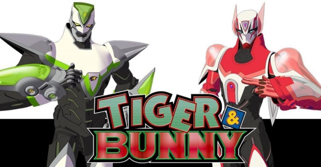 tiger and bunny 1072057 1280x0