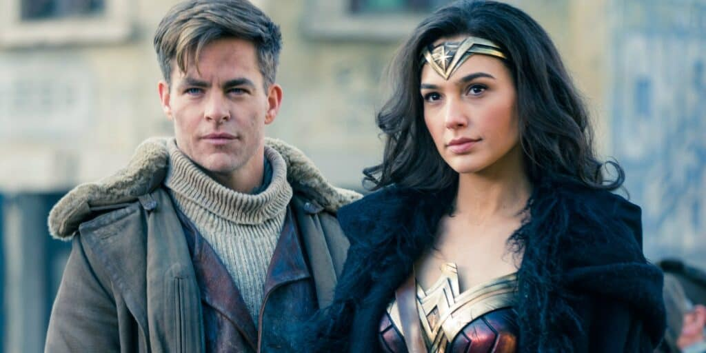 Wonder Woman 1984 5 questions we have