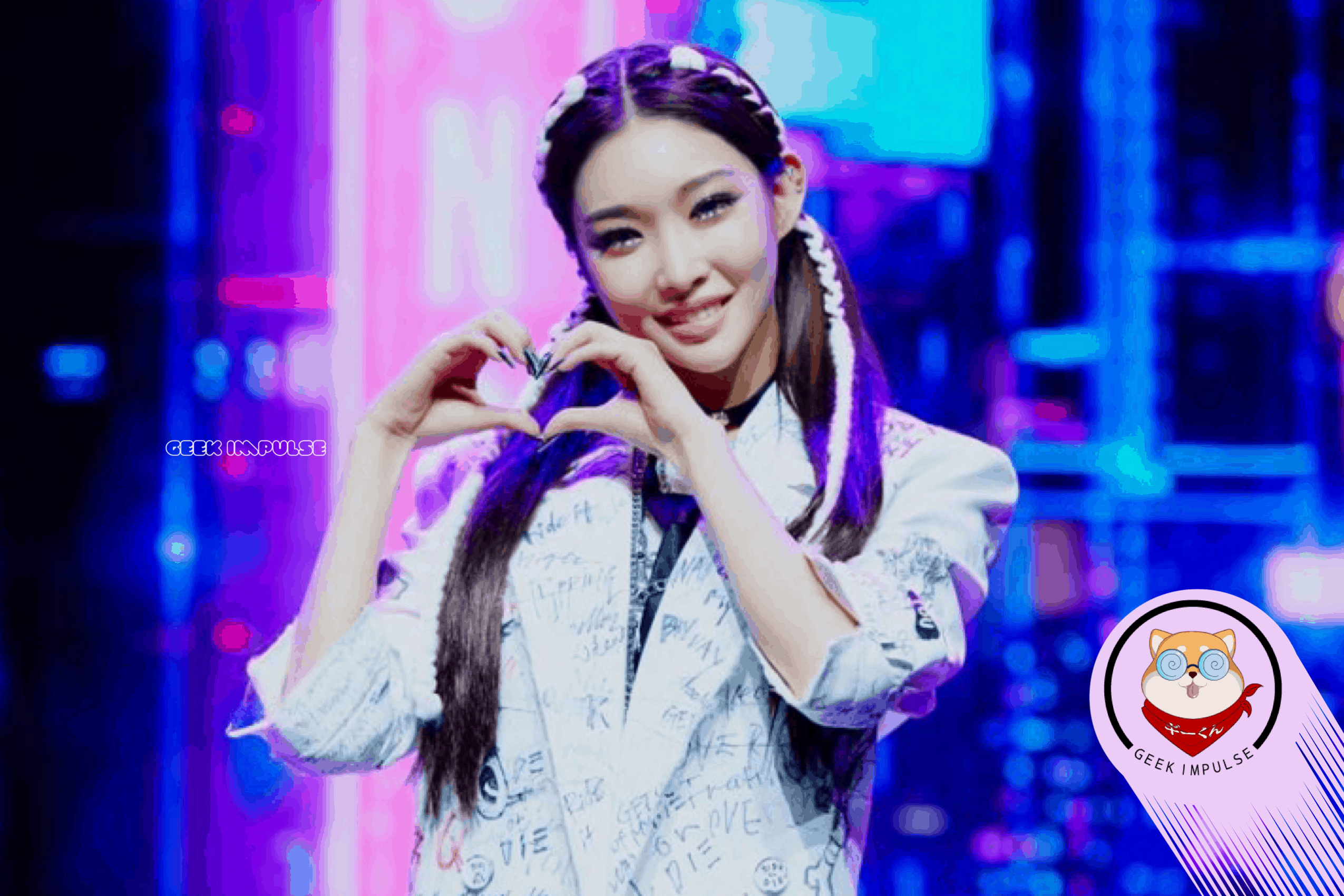 Chungha is Exquisite and Shares Latest Album Querencia's Meaning Along WIth Comeback and More 25