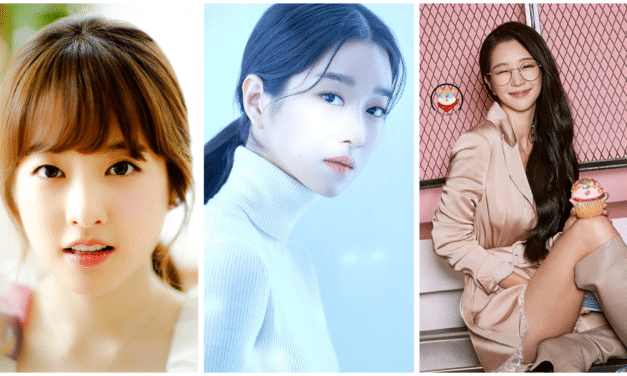 Korean Actresses Voted by Fans as The Most Beautiful. Wild List of 18. Did your hottest Pick Make The List?