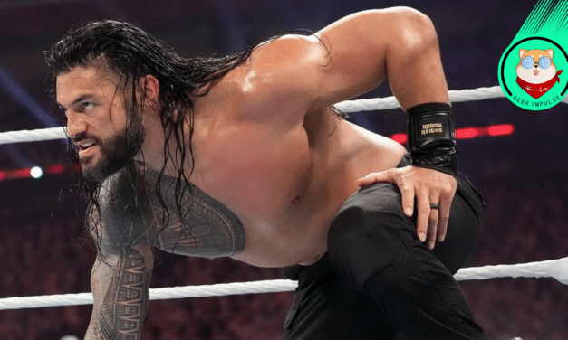 Wrestlemania 37 Ends Sweaty With 6 Superstars Being Released From Their Contracts and Shocks Fans