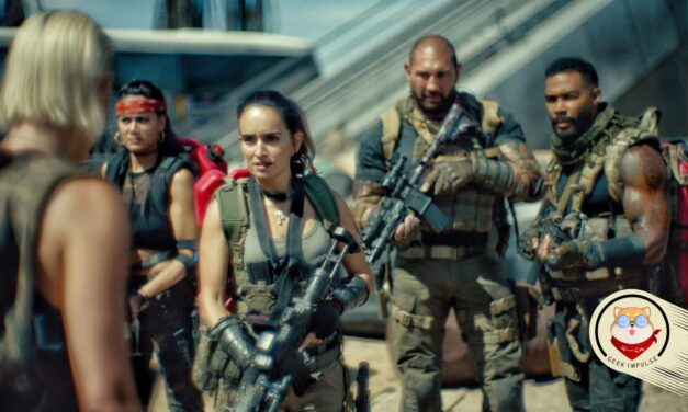 Army of the Dead Trailer Released by Netflix and it Is Badass x1