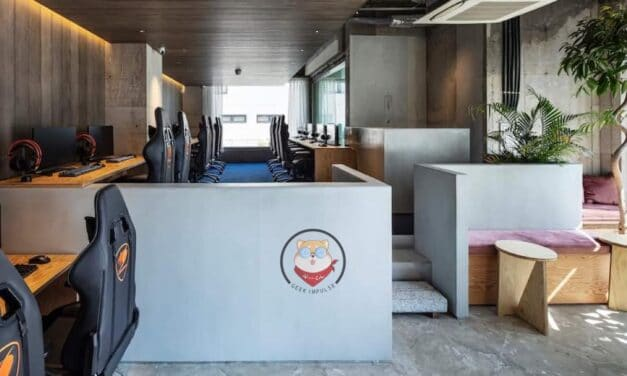 Japan's First Esports Gym Opens in Tokyo Gaming netizens Rejoice 21