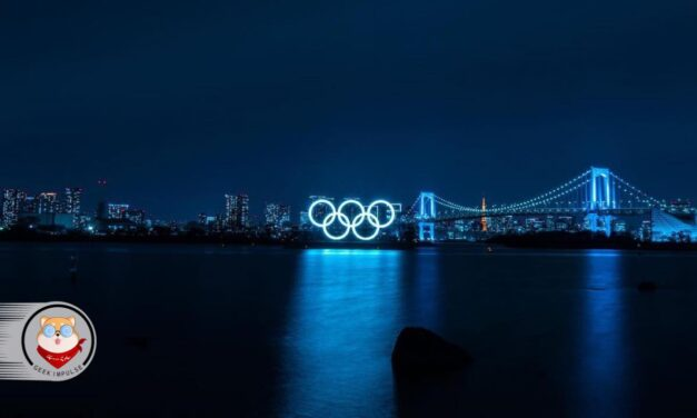 Olympics 2021 Coverage Coming to Twitch VIA NBC Which Will Jumpstart the Games into The Modern Age