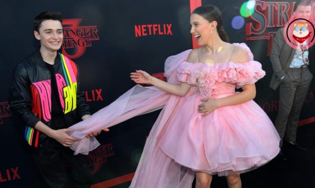 Stranger Things Season 4 release date, cast, trailer, plot, Waffles, Bloody Noses. Perhaps Snow?