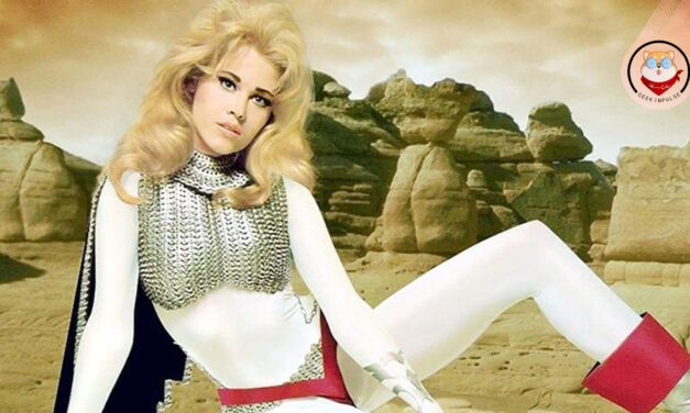 Barbarella is the sexiest Badass sci-fi movie of the '60s You Must Watch Now and Everything You Need to Know About It