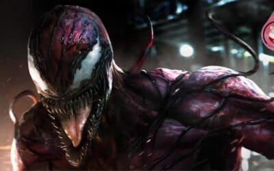 Carnage! Let's Get 2 Know Your Supervillains This Sadistic Alien Symbiote