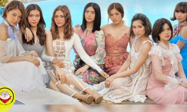 P-pop Group Bini is finally set for debut and Fans Lust Over Them, But Their Talent Inspires Philippine Pride – 8