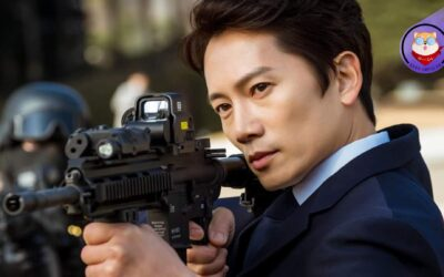 """In the new tvN drama """" The Devil Judge! """" Ji Sung will take on the role of an extraordinary judge. Coming July 3rd"""