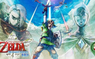 The Legend of Zelda Skyward Sword HD: Simplistic Way to be a Baller and Earn a 1,000,000 Rupees