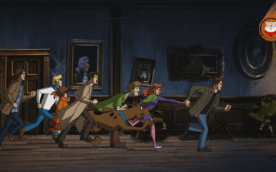 The 12 Scooby Doo Video Games You Should be Playing Right Now